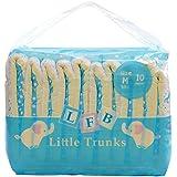 Littleforbig大人用オムツパンツ ABDL―Little Trunks象さん 10枚入 L