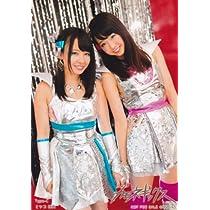 NMB48 公式生写真 カモネギックス 店舗特典 ミヤコ Type-C 【山田菜々 加藤夕夏】