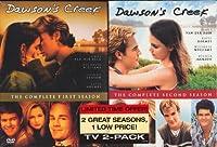 Dawson's Creek: Seasons 1&2 [DVD]