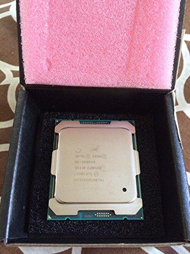 インテルXeon e5–2696V4sr2j0プロセッサ2.2GHz 22CORE 55MB 150W lga2011–3CPU