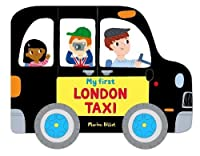 My First London Taxi (Whizzy Wheels)