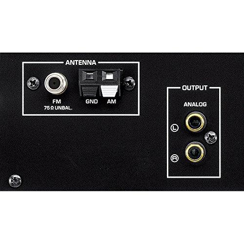 ヤマハ ワイドFM・AMチューナー FM補完放送対応 シルバー/ピアノブラック T-S1100(SP)