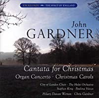 Various: Cantata for Christmas