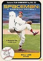 Spaceman: A Baseball Odyssey [DVD]