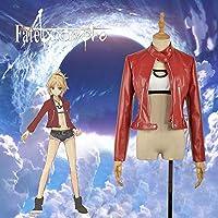 COSMORE Fate/stay night フェイト/ステイナイト モードレッド JK コスプレ衣装 cosplay コスチューム コス 仮装 変装 (女性XL)