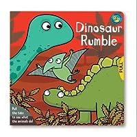 Dinosaur Rumble (Curious Creatures (Sterling/Pinwheel))