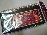 TDS 東京ディズニーシー ディズニー アラカルト 2007 ノート ミニー
