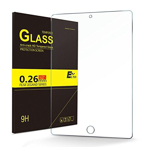 【ELTD】ipad pro 10.5 ガラスフィルム 強化ガラス・耐指紋