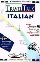 Traveltalk: Italian