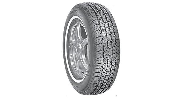 Multi-Mile Classic All Season All-Season Radial Tire 155//80R12 77T