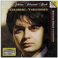 Bach: Goldberg Variationen