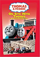 On Site With Thomas [DVD] [Import]