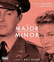 The Major and the Minor [Blu-ray]