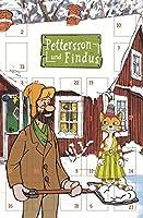 """Adventskalender-Karte """"Pettersson und Findus"""""""