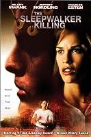 Sleepwalker Killing [DVD] [Import]