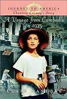 Journey to America #3 (DIGEST): Chantrea's Voyage