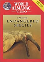 World Almanac: Save Endangered Species [DVD] [Import]