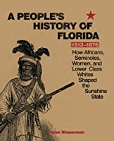 A People's History of Florida 1513-1876: How Africans, Seminoles, Women, and Lower Class Whites Shaped the Sunshine State