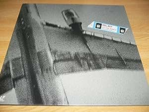 HIT THE WORLD [Laser Disc]