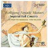 『ヴュルツブルク・モーツァルト音楽祭』100周年記念BOX