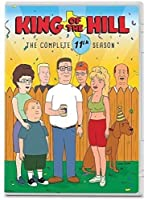 King of the Hill: Season 11/ [DVD] [Import]