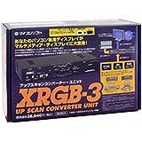 電波新聞社 XRGB-3 DVI対応アップスキャンコンバーター DP3913418