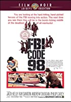 FBI Code 98 [DVD] [Import]