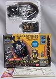 ビーファイター カブト カード入力システム コマンドボイサー