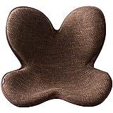 MTG(エムティージー) Body Make Seat Style(ボディメイクシート スタイル) BS-ST1917F-DB ディープブラウン