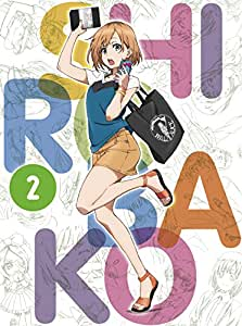 SHIROBAKO Blu-ray プレミアムBOX vol.2(初回仕様版)
