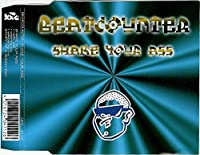 Shake your ass [Single-CD]