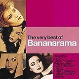 ヴェリー・ベスト・オブ・バナナラマ<ワーナー・スーパー・ベスト40>