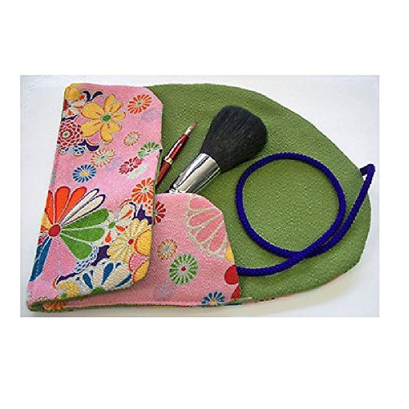 熊野筆 Ai brush WA-2A/和風化粧筆セット