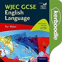 WJEC GCSE English Language: For Wales