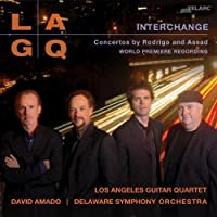 Interchange: Concertos (2010-03-23)