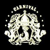 CARNIVAL(DVD付き限定盤) 画像