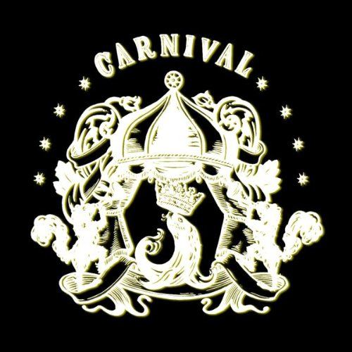 CARNIVAL(DVD付き限定盤)の詳細を見る