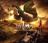 Fate/Zero Original Soundtrack 画像