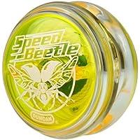 Duncan Speed Beetle Yo-Yo - Yellow by Duncan [並行輸入品]