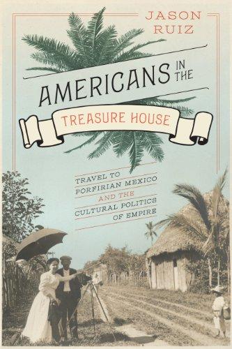 Americans in the Treasure Hous...