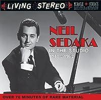 In The Studio 1958-1962 by Neil Sedaka