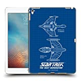 オフィシャルStar Trek ロミュラン・スターシップ Ships Of The Line TNG ハードバックケース iPad Pro 9.7 (2016)