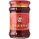 Lao Gan Ma Spicy Chilli Crisp, 210g
