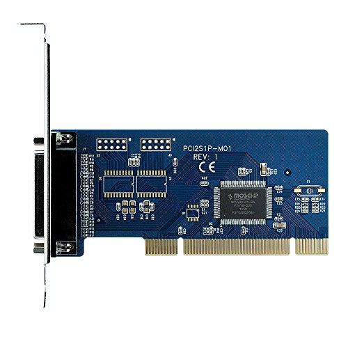 センチュリー ポートを増やしタイ パラレル 1ポート PCI接続インターフェイスカード CIF-P1PCI