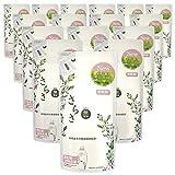 【ケース販売】さらさ 無添加 植物由来の成分入り 柔軟剤 詰め替え 440mL×16袋