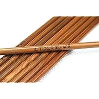竹の矢柄、シャフト 25本 各100cm 和弓の矢に最適