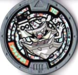 妖怪メダル第5章/Y05-001 プラチナカク【ホロメダル】