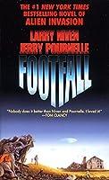 Footfall: A Novel (del Rey Book)