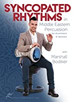 Syncopated Rhythms in Middle Eastern Percussion [DVD] [Import]