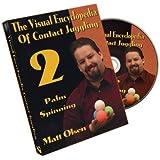 J-STAGE Visual Encyclopedia of Contact Juggling #2 - DVD コンタクトジャグリング#2のビジュアル百科事典 - 大道芸